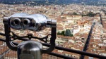 View from the top of the Duomo