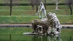 Pitti Palace Boboli Garden