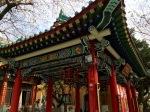 Wong Tai Sin Temple in Hong Kong