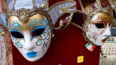 Masks!